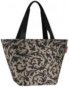 Сумка хозяйственная Reisenthel Shopper M Baroque taupe ZS7027