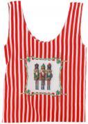 Авоська Щелкунчики (в красную полоску) MT295049