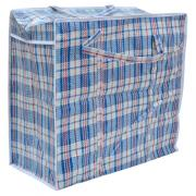 Полипропиленовая сумка однослойная №3 - 50*25*45 см