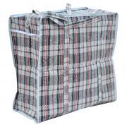 Хозяйственная сумка однослойная №2 - 45*20*40 см