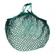 Сумка Авоська, цвет зеленый