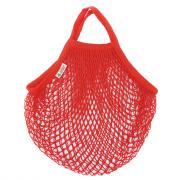 """Авоська """"String bag"""", красная (60 г)"""
