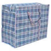 Хозяйственная сумка однослойная №4 - 60*25*45 см