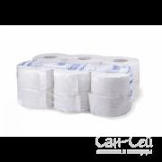 Туалетная бумага Kimberly-Clark SCOTT Mini Jumbo 8512 двухслойная