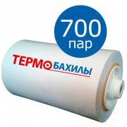 Плёнка для бахил СтЭко 700 пар