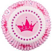Капсула 5 см. Принцесса Wilton 415-1142, 75 шт. 4162