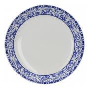 Тарелка для пасты Kitchen Craft Floral, 19см, 5234099