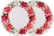 Набор из 2-х тарелок обеденных Маки Lefard S294465