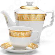 Сервиз чайный Loraine «Афродита» 26425