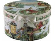Mister Christmas Collection Чайная пара в подарочной упаковке BR-M4 [F-0021830]