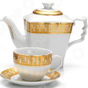 Сервиз чайный «Афродита»