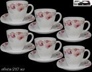 Чайный сервиз Орхидея Lenardi LM275427