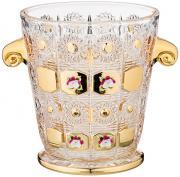 Ведро для льда Gold Glass Lefard A271776