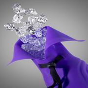 Мешочек для льда Italesse цвет фиолетовый