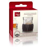 Охладитель для бокала виски VACU VIN