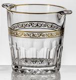 Ведеpко для льда Cristallerie de Montbronn N279519