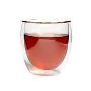 Чашка из жаропрочного стекла Киото
