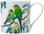 Кружка Волнистые попугаи Maxwell & Williams L266136