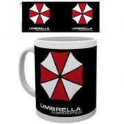 Кружка GB Eye Resident Evil Обитель Зла 1 шт 300 мл (MG1499)