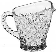 Молочник Diamond Crystal Bohemia CB260179