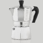 Биалетти AETERNA гейзерная кофеварка 3 порции