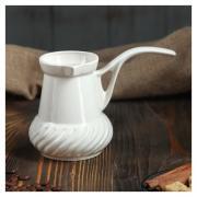Керамика ручной работы Турка кофейная