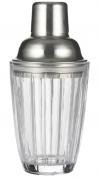 Шейкер для коктейлей Barware стеклянный 280 мл Viners