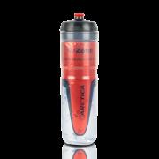 Бутылка велосипедная герметичная Arctica 700 мл/Zefal (Red)