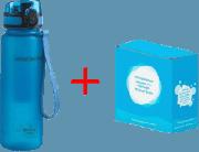 Бутылка Vione Mineral Bottle на 680 мл + Минеральные шарики