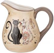 Кувшин Парижские коты Agness A299571