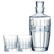 Набор для виски Cristal D'Arques Rendez-Vous