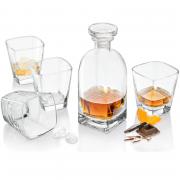 """Набор для виски 5 предметов """"Ducale"""" Vidivi"""