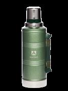 Термос Арктика с узким горлом, американский дизайн 2.2 литра 106-2200P
