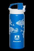 Термос сититерм Арктика 0.5 литра, 702-500 синий