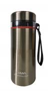 Термос Campinger (X066-B-011) 0.8 л, золотистый