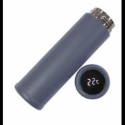 Термос с сенсорным дисплеем Minipro T3 350 мл (Синий)