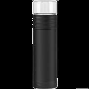 Термос Xiaomi Pinztea Tea Water Separation Cup 300мл Черный PZ7M100X000