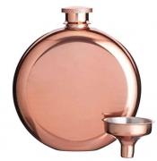 Фляжка с воронкой BarCraft Copper Kitchen Craft