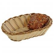 Корзинка для хлеба овальная Kesper