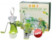 Набор для кухни 4 в 1 Classic Fashion Gift Sen
