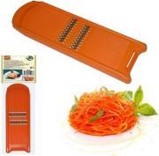 Терка для корейской моркови, металл/пластик МТ76-11 Мультидом