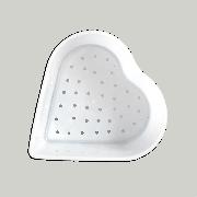 Форма для сыра На 200-250 г. (сердечко)
