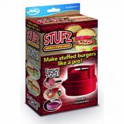 """Устройство для приготовления бургеров и котлет с начинкой """"STUFZ"""""""