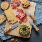 Набор для сыра Viners Everyday