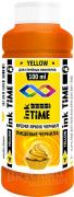 Чернила пищевые Желтые, 100 мл. Ink Time Yellow