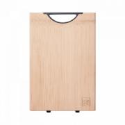Разделочная доска из бамбука Xiaomi Whole Bamboo Cutting Board Small