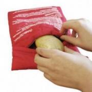 Рукав для запекания картофеля в микроволновой печи (TK 0098)