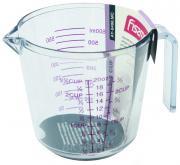 Кувшин мерный 600 мл. Measuring cup Fissman