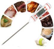 Кулинарный термометр электронный для приготовления пищи.