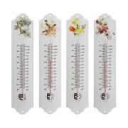 Термометр бытовой комнатный настенный в ассортименте